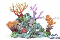 Оформление аквариума