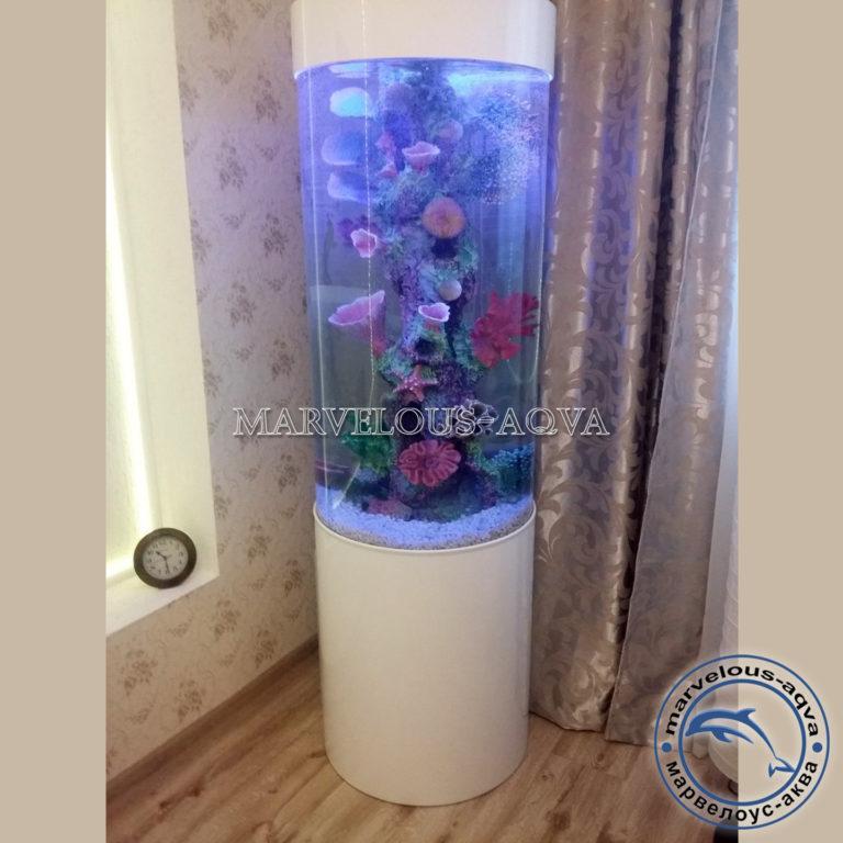 цилиндрический аква